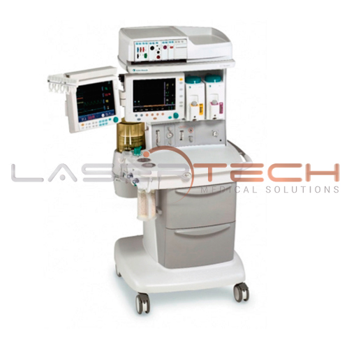 GE Datex Ohmeda Advance S5 Lasertech